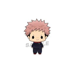 Jujutsu Kaisen Chokorin Mascot Series Trading Figure 6-Pack 5 cm