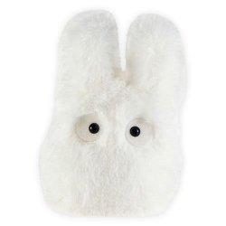My Neighbor Totoro Nakayoshi Plush Figure White Totoro 16 cm
