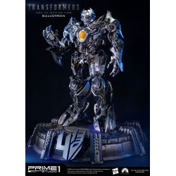 Transformers Age of Extinction Statue Galvatron EX Version 77 cm