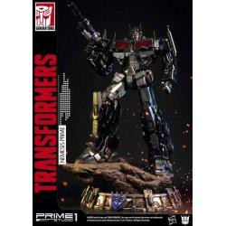 Transformers Generation 1 Statue Nemesis Prime 58 cm
