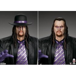 WWE Statue 1/4 The Undertaker Summer Slam '94 66 cm