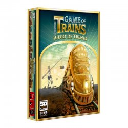 Trains board game of board game board game of Trains