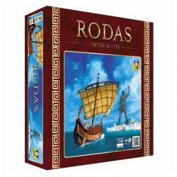Rhodes board game