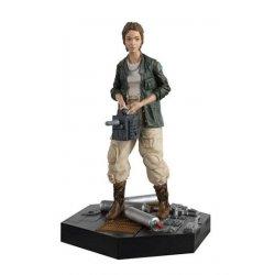 The Alien & Predator Figurine Collection Lambert (Alien) 13 cm