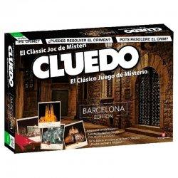 Cluedo Barcelona