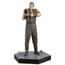The Alien & Predator Figurine Collection Johner (Alien Resurrection) 12 cm