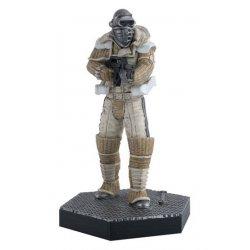 The Alien & Predator Figurine Collection Weyland-Utani Commando (Alien 3) 13 cm