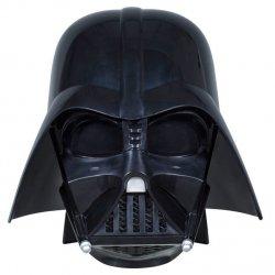 Star Wars Darth Vader Helmet Premium Electronic