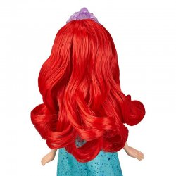 Disney Little Mermaid Ariel Royal Shimmer Doll
