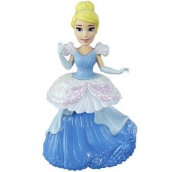 Disney Cinderella mini doll