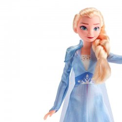 Disney Frozen Elsa doll 2
