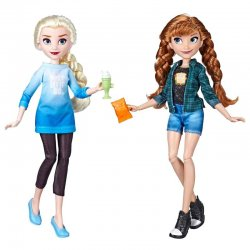 Ralph Disney Frozen Elsa Breaks the Internet and Anna dolls