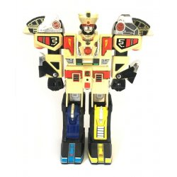 Power Rangers: Mighty Morphin – Special Size Ultra Tigerzord Megazord