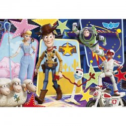 Disney Toy Story 4 puzzle 104pcs