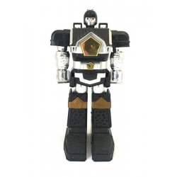 Power Rangers: Mighty Morphin – Deluxe Shogun Megazord Black Zord