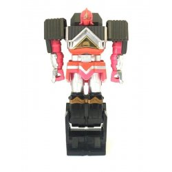 Power Rangers: Mighty Morphin – Deluxe Shogun Megazord Pink Zord