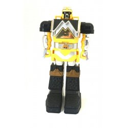 Power Rangers: Mighty Morphin – Deluxe Shogun Megazord Yellow Zord