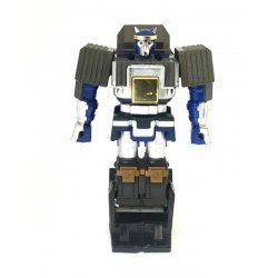 Power Rangers: Mighty Morphin – Deluxe Shogun Megazord Blue Zord