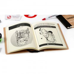 Ghostbusters Spanish Employee Kit