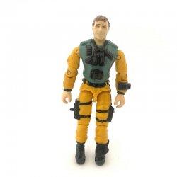 G.I. Joe - Scoop (v1)