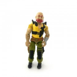 G.I. Joe - Taurus (v1)