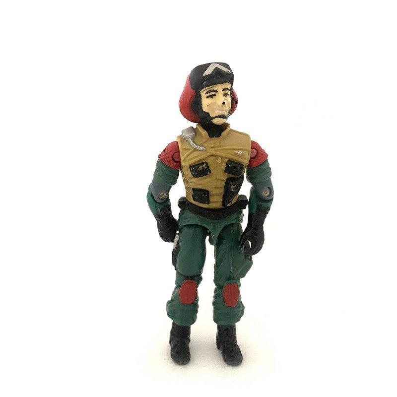 G.I. Joe - Lift-Ticket (v1)