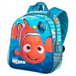 Disney Finding Nemo 3D backpack 31cm