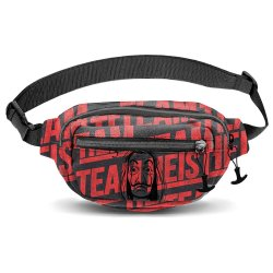 Money Heist belt pouch