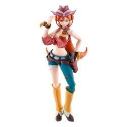 Back Arrow S.H. Figuarts Action Figure Elsha Lean 14 cm