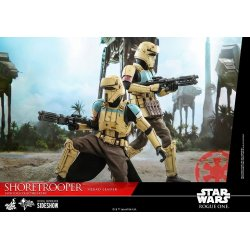 Rogue One: A Star Wars Story Action Figure 1/6 Shoretrooper Squad Leader 30 cm