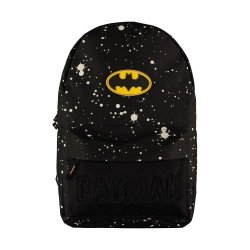Batman Backpack Core Logo