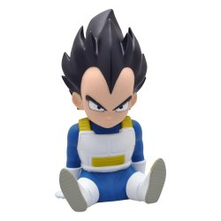 Dragon Ball Chibi Bust Bank Vegeta 15 cm