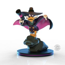 Darkwing Duck Q-Fig Figure Darkwing Duck 13 cm