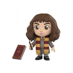 Harry Potter 5-Star Vinyl Figure Hermine Exclusive 8 cm