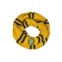 Harry Potter Infinity Scarf Hufflepuff