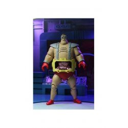 Teenage Mutant Ninja Turtles Ultimate Action Figure Krang's Android Body 23 cm Neca - 1