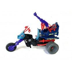 G.I. Joe: A Real American Hero (1982–1994) - Dreadnok Cycle