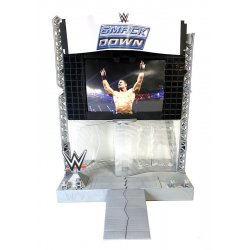 WWE: Elite Collection - WWE Ultimate Entrance Stage