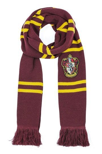 93e60c151e77a Harry Potter Deluxe Scarf Gryffindor 250 cm action figure