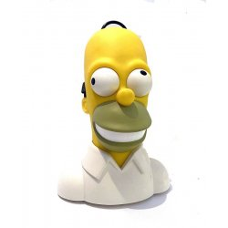 - The Simpsons AM/FM Radio Homer Simpson
