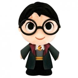 Harry Potter Harry Exclusive plush toy