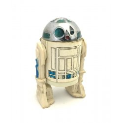 Star Wars – Artoo-Detoo (R2-D2) (Solid Dome)