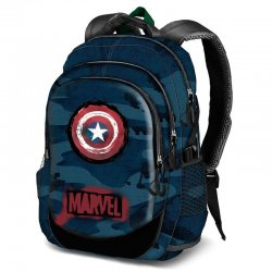 Marvel Captain America backpack 44cm