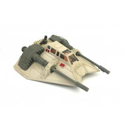 Star Wars: The Empire Strikes Back – Snow Speeder (Die Cast)