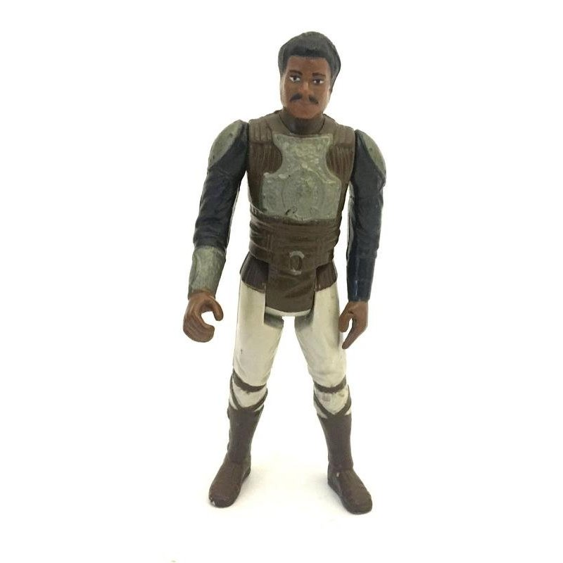 Star Wars: Return Of The Jedi – Lando Calrissian (Skiff Guard Disguise)