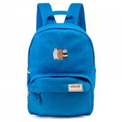 We Bare Bears Blue backpack 38cm