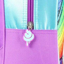 Poopsie premium 3D glitter backpack 31cm