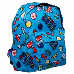 Game Over 38cm backpack