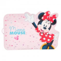 Disney Minnie easy offset placemat