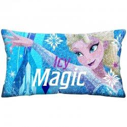 Disney Frozen jumbo velor cushion 70cm